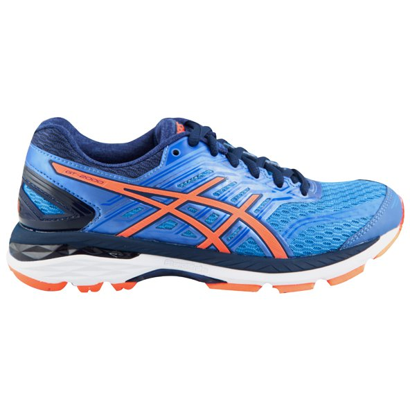 Asics GT-2000 5 Women's Running Shoe, Blue