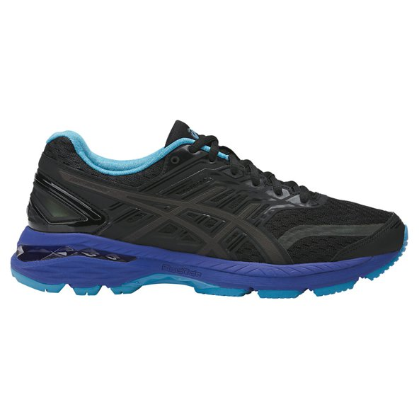 Asics GT-2000 5 LS Wmn Run Black/Blue