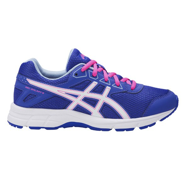 Asics Gel-Galaxy 9 Girls Run Blue/Purple