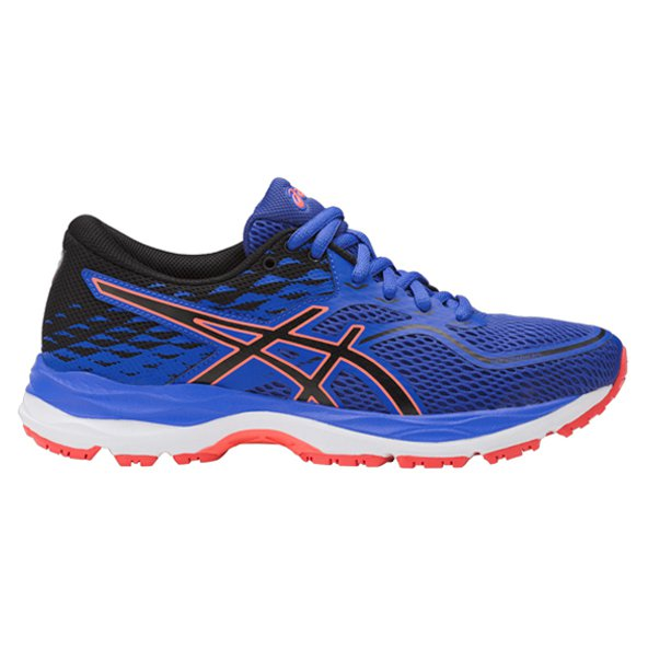 Asics Gel-Cumulus 19 Girls Run Blue/Purp