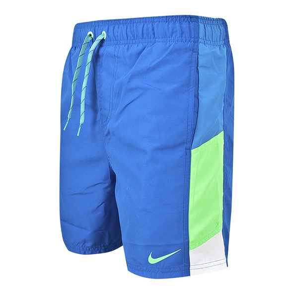 "Nike 5.5"" Volley Men's Swim Short, Navy"