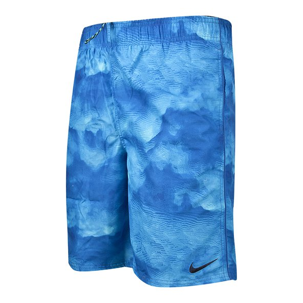 "Nike Cumulous 7"" Volley Boy Short Cobalt"
