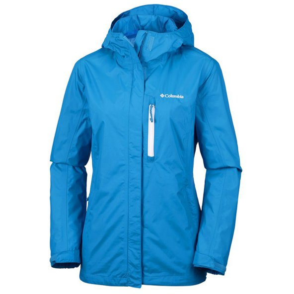 Columbia Pouring Adventure II Women's Jacket, Blue