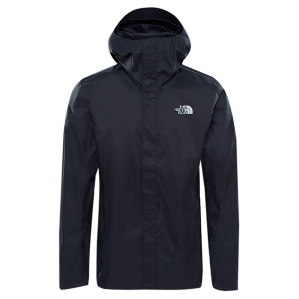 The North Face Entry Zip Men's Jacket, Black