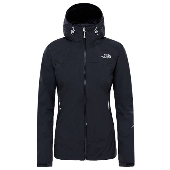 The North Face Stratos Women's Jacket, Black