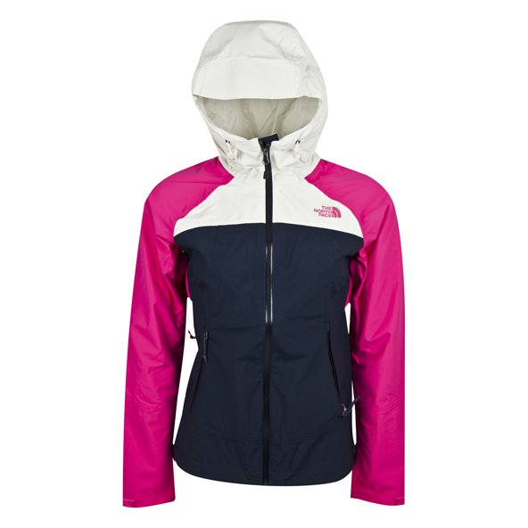 The North Face Stratos Women's Jacket, Navy