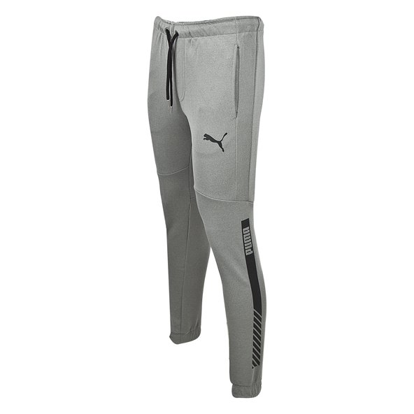 Puma Active Stretch Mens Pant Grey/Htr
