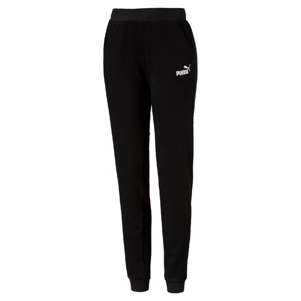 Puma ESS No.1 Sweat Wmn Pants Black
