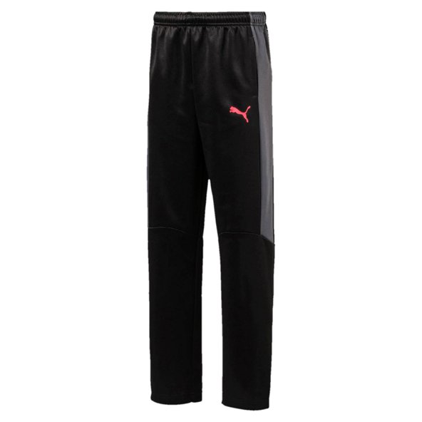 Puma Evo Training Boys Pants Quiet Shade