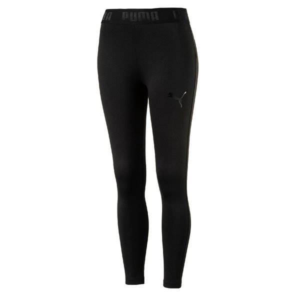 Puma Active Essential Branded Women's Legging, Black