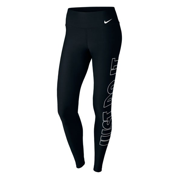 Nike Power Poly GRX Wmn Tight Black/Wht