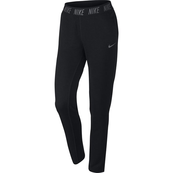 Nike Tapered Wmn Pant Black/Grey