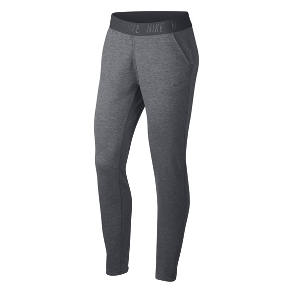 Nike Tapered Wmn Pant Carbon/Htr