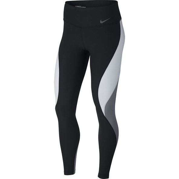 Nike Power Legend Wmn Tight Blk/Plat