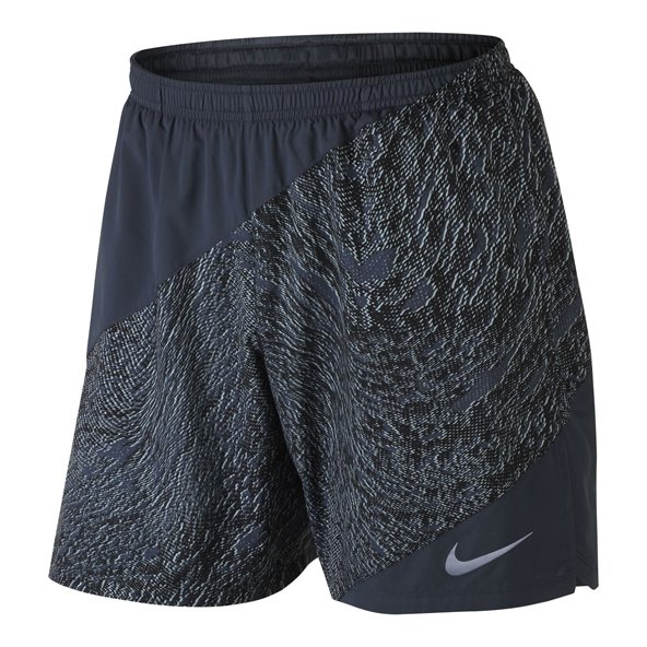 "Nike Flex 7"" Distance PR Men Short Grey"