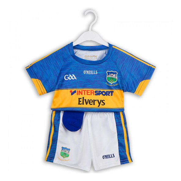 O'Neills Tipp 17/18 Home Kids Kit Roy/Am