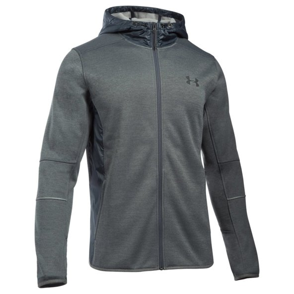 Underarmour Swacket FZ Men Jkt Carbon