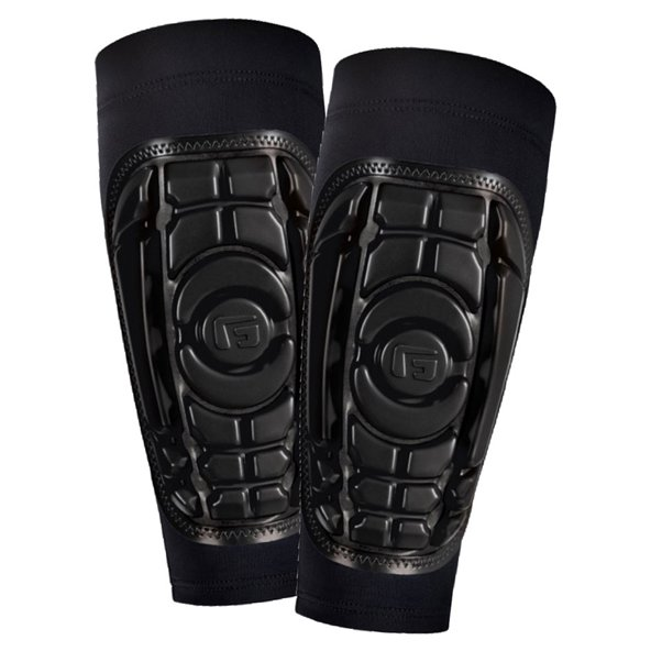 G-Form Pro-S Youth Compact Shinguard, Black