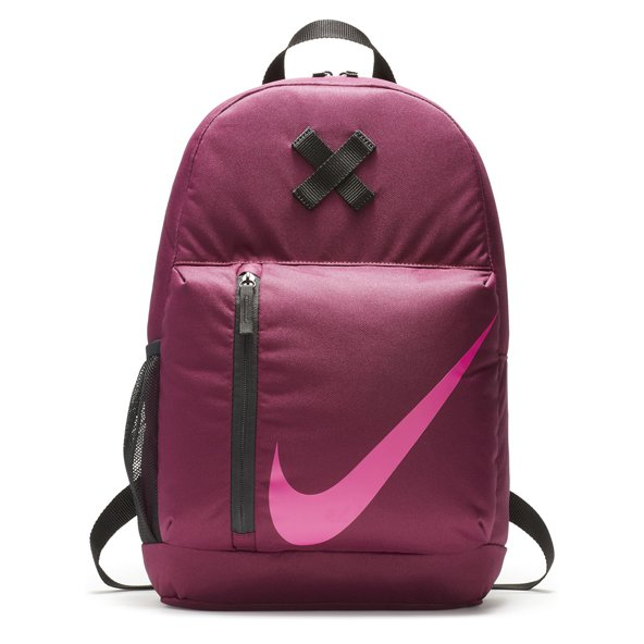 Nike Youth Elemental Backpack, Maroon