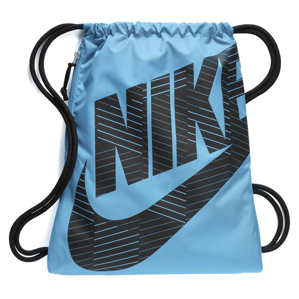 Nike Heritage Gym Sack, Blue
