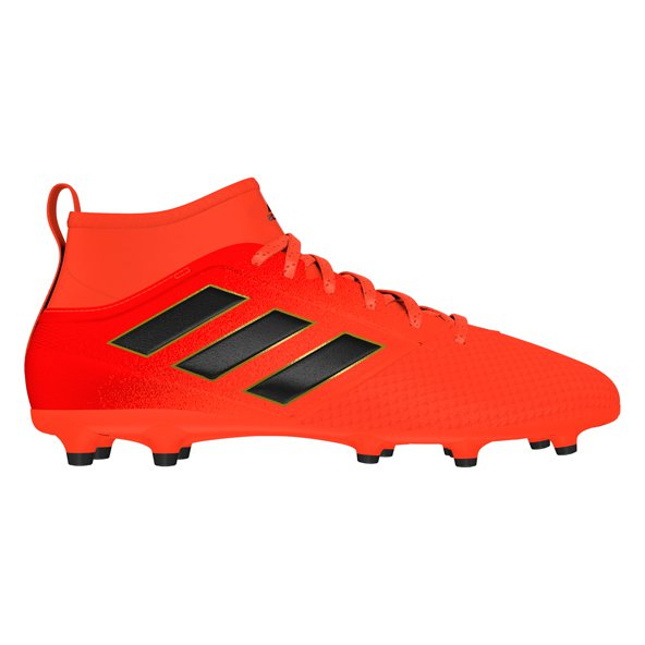 adidas ACE 17.3 FG Orange/Black