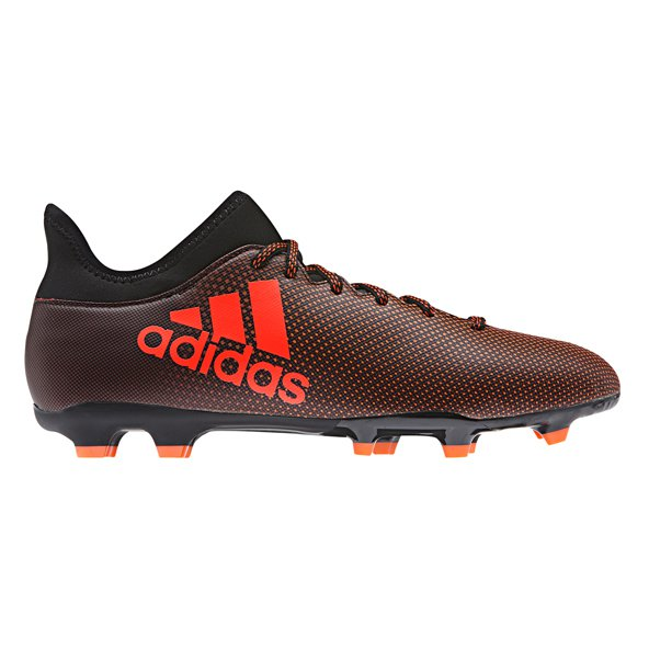 adidas X 17.3 FG Black/Red