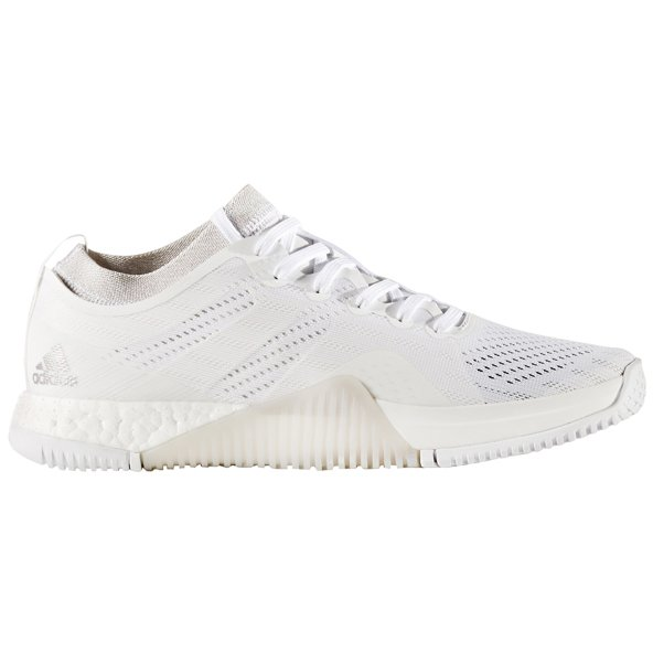 adidas CrazyTrain Elite Women's Running Shoe, White