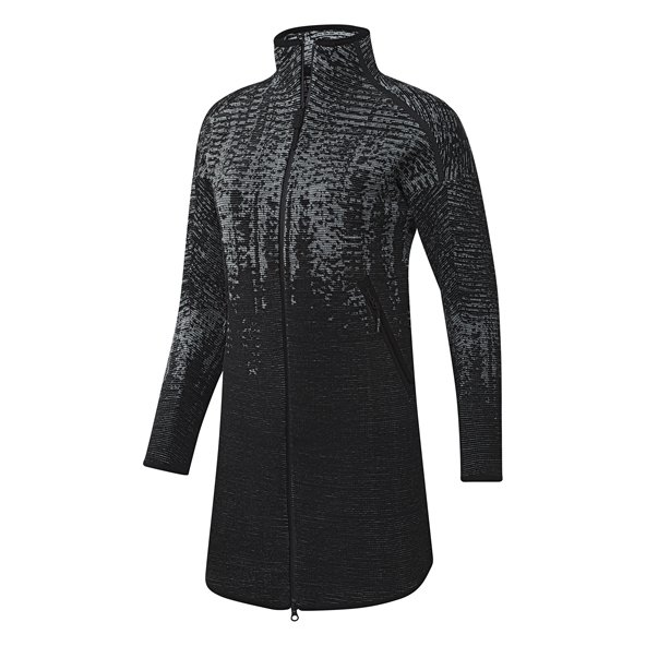 adidas Zne Knit LS Wmn Top Black
