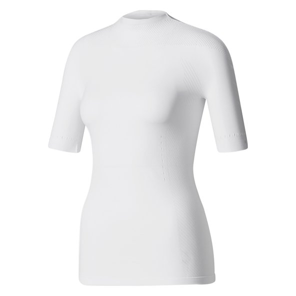 adidas Slim Women's T-Shirt, White