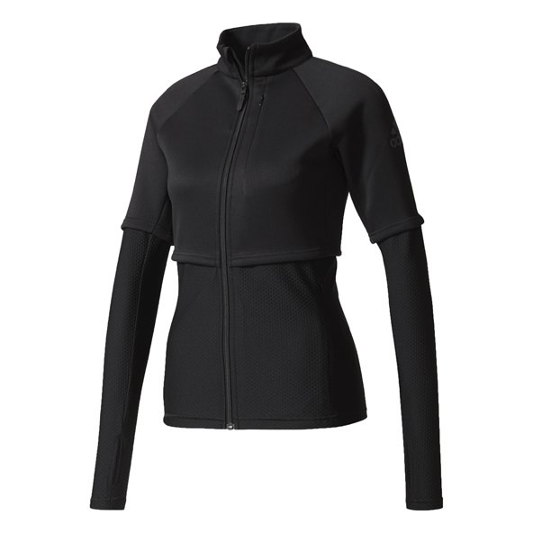 adidas Performa Training Wmn Top Black