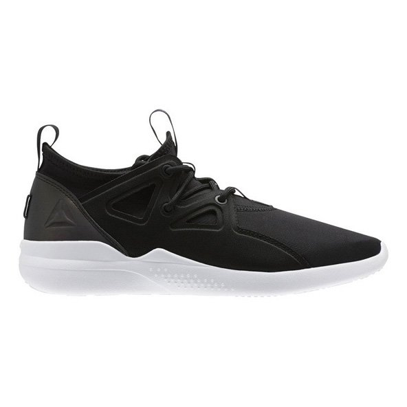 Reebok Cardio Motion Women's Dance Shoe, Black