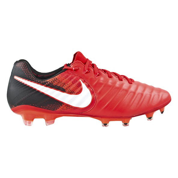 Nike Tiempo Legend VII FG Football Boot Red