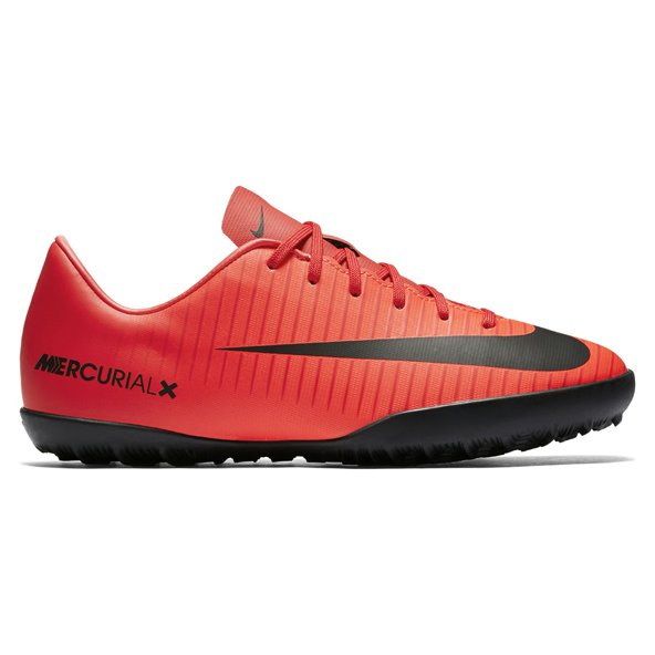 3f6e88be7db Nike Mercurial Victory VI Kids  Astro Boot Red