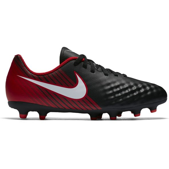 Nike Magista Ola II Kids' FG Astro Boot Black