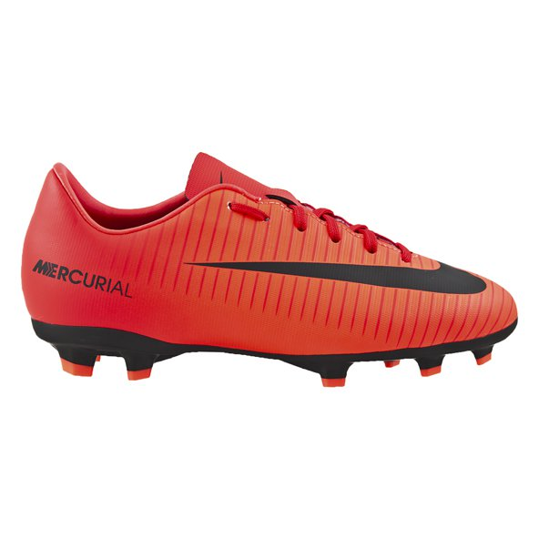 Nike Mercurial Vapor VI Kids FG Red