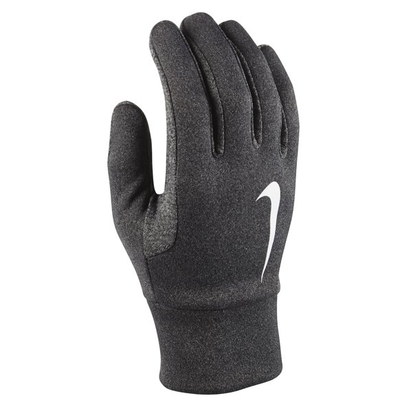 Nike Hyperwarm Player Kids' Glove Blk/Htr