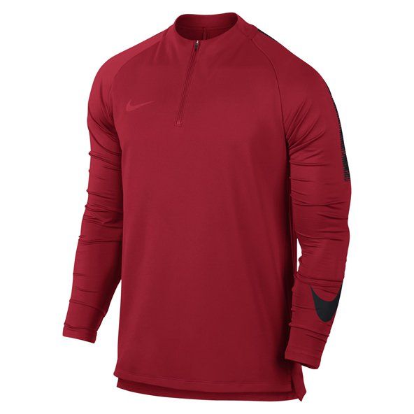 Nike Squad Squad Men's Training Top, Red