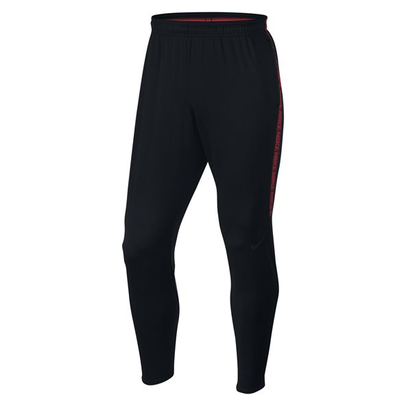 Nike Dry Squad Men's Football Pant, Black