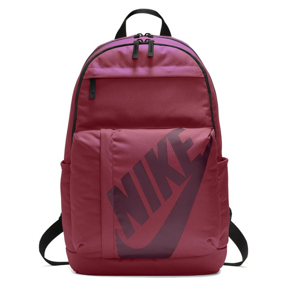Nike Elemental Backpack, Red