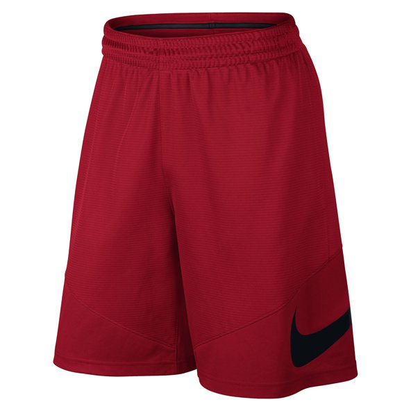 Nike Basketball Men's Shorts Red