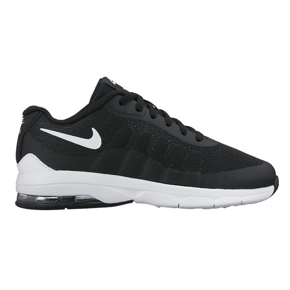 Nike Air Max Invigor Jnr Boys Fw Blk/Wht