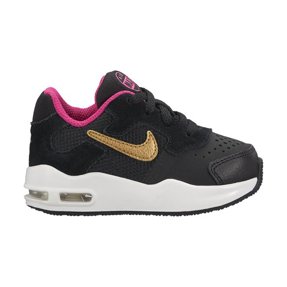 Nike Air Max Guile Inf Girls Fw Blk/Mtl