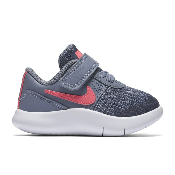 Nike Flex Contact Infant Girls' Trainer, Blue