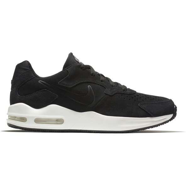 Nike Air Max Guile Premium Men's Trainer, Black