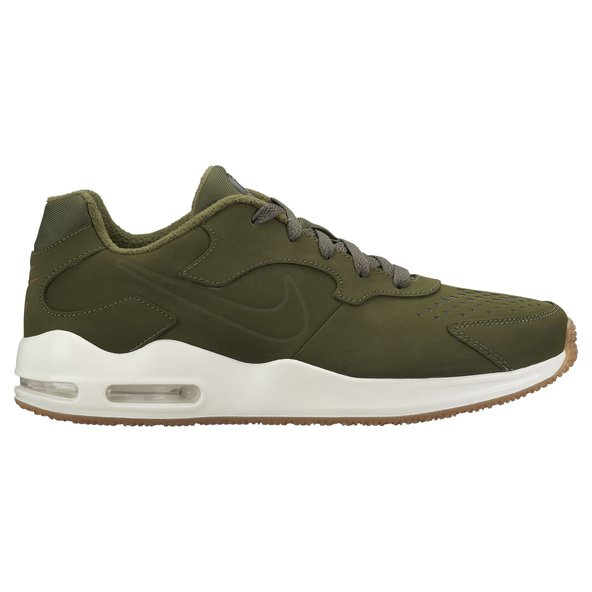 Nike Air Max Guile Premium Men's Trainer, Green