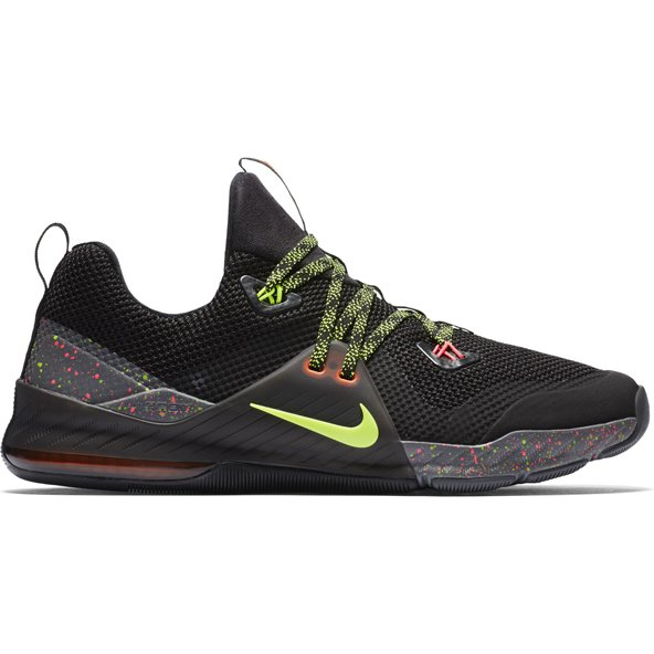 Nike Zoom Train Command Men's Training Shoe, Black