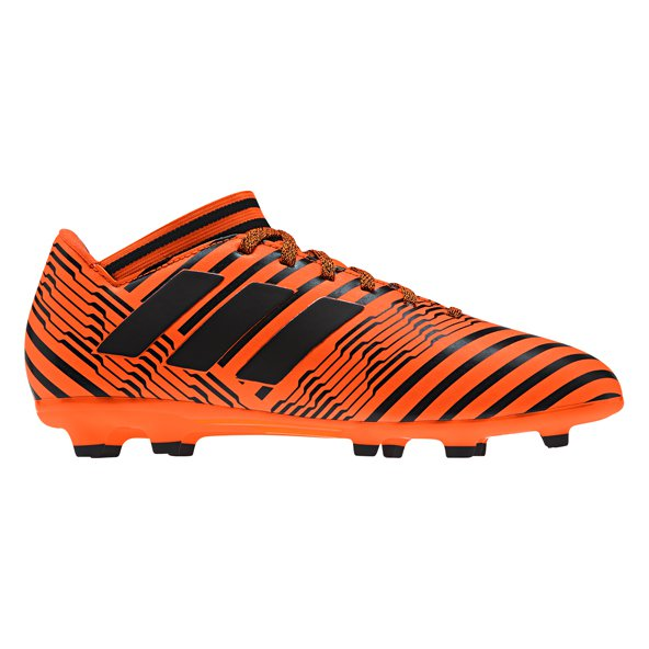 adidas NEMEZIZ 17.3 FG Kids Orange/Black