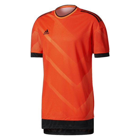 adidas Tango Future Men's Jersey, Red
