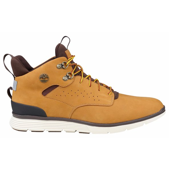 Timberland Killington Chukka Men's Hiker Boot, Wheat
