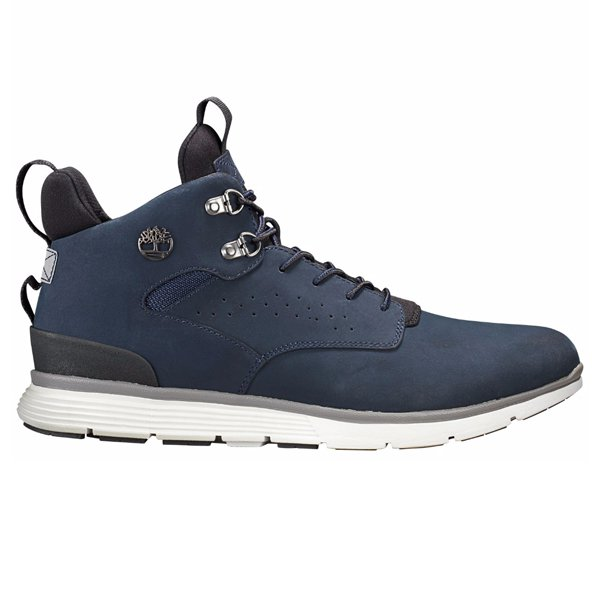 Timberland Killington Chukka Men's Hiker Boot, Navy
